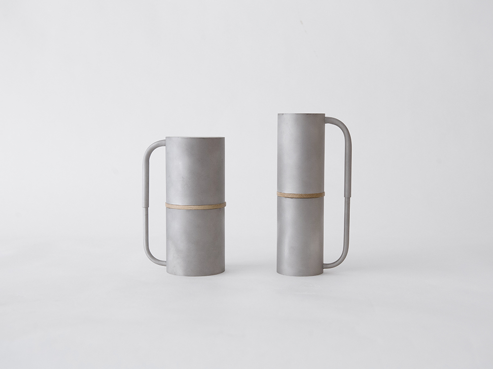 Drip coffee set / Prototype